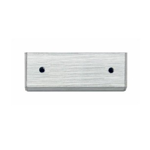GE Security 1913-L Spacer 2500 Series Aluminum Anodized Finish