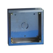 Comelit 3159-1 Surface Housing for Vandalcom Single Module Entrance Panel
