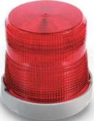 Edwards 48XBRMR120A Visual Signal Light Multi-Status Red