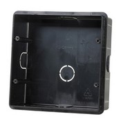 Comelit 6117 Flush Mount Box for Planux Monitor