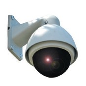 Channel Vision 6153 Outdoor Color PTZ Camera 500 Lines