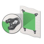 Legrand 70K3030 Edge Grabber Mounting Kit