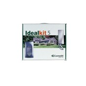 Comelit 8252 Idealkit 2 User Recess Mount Audio Kit