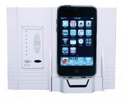 Channel Vision AB-315 A-Bus On-Wall Docking Station for iPod
