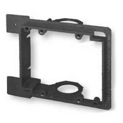 Legrand AC100902 2G LV Bracket with Nail New Construction