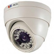 ACTi ACM-3211 IP IR Eyeball Dome Camera
