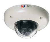 ACTi ACM-3703 Megapixel IP Fixed Dome Camera