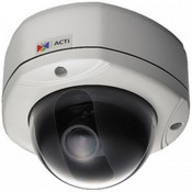 ACTi ACM-7411 Megapixel Day/Night Outdoor IP Camera