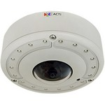 Acti B76 12Mp Outdoor Hemispheric Dome With D/N,