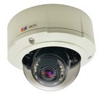 Acti B81 5Mp Outdoor Zoom Dome With D/N, Ir, Basi