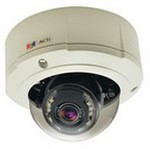Acti B84 1.3Mp Outdoor Zm Dome W/D/N Adaptiv