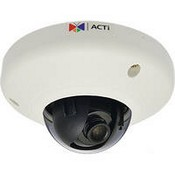 Acti Usa D91 1Mp Indoor Mini Dome With Fixed Lens