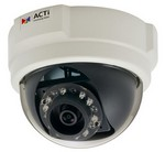 Acti E59 10Mp Indoor Dome With D/N, Ir, Basic Wdr