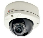 Acti E75 1.3Mp Outdoor Dome With D/N, Ir, Basic W