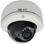 Acti E78 2 Mp Outdoor Dome With D.N, Adaptive Ir,