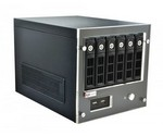 Acti INR320 64-Channel 6-Bay , Raid, Tower Standalon
