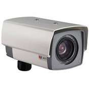 ACTi KCM-5511 2M Outdoor Box Camera with Day/Night, IR