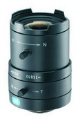 ACTi PLEN-0202 IR Compatible, Manual Iris, F1.6, 2.8mm-12mm