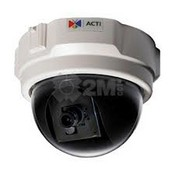 ACTi TCM-3111 H.264 Megapixel IP PoE Fixed Dome