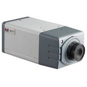 ACTi TCM-5111 H.264 Megapixel IP Day/Night Box Camera (PoE Class 2)