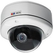 ACTi TCM-7011 H.264 IP Day/Night Vandal Proof PoE Rugged Dome