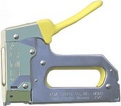 Acme Staple 25AC Low Pressure Staple Gun for Up to 15/64 Inch Staples