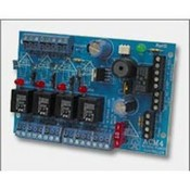 ALTRONIX ACM4CB PTC UL Recognized Access Power Controller