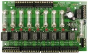Altronix ACM8 Access Power Controller