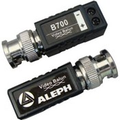 Aleph B700 Video Balun w/ terminals