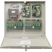 Alarmsaf CPS640DXULCSAAPD16F 2 Power Supply Board, 4 Amp & 6 Amp With