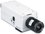 American Dynamics ADC732 1/3-Inch Color Digital CCD Camera