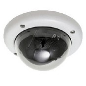 American Dynamics ADCDW2606TU Discover WDR Tint Dome - 504 TVL, 2.6~6mm White
