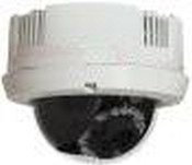 American Dynamics ADCIPE3312ICN VideoEdge, IP Indoor, Clear, Mini-Dome, With Power Supply, 3.3 To 12 MM, NTSC