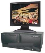 American Dynamics ADD600DVP025 Intellex DVMS Desktop, 16 Channel, Premier, 250GB, NTSC/PAL