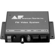 American Fibertek MR-188 American Fibertek Module Receiver - Video/Audio Output - FM Video / Stereo Audio System - 850nm