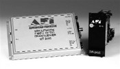 American Fibertek MRM-3485-4 Video/RS485 Module RX, 4 Wire, SM