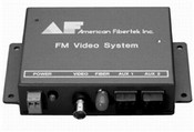 American Fibertek MT-188 Module TX - Video/Stereo Audio Input MM