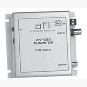 American Fibertek MTM-300C Module FM Video TX, 1300nm, MM
