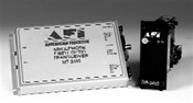 American Fibertek MTM-3485-4 Video/RS485 Module TX, 4 Wire, SM