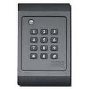 Applied Wireless Indentifications KP-6840-GR-0 Awid Sentinel-Prox Proximity Card and Keypad Reader (Gray)