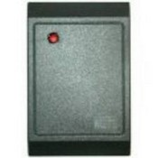 Applied Wireless Indentifications SP-6820-GR-MP Awid Sentinel-Prox Mult Protocol Reader (Gray)