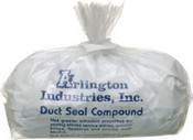 Arlington Industries DSC5 5 Lb Duct Sealing Compound