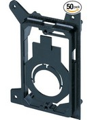 Arlington Industries LVH1K Low Voltage Mounting Bracket