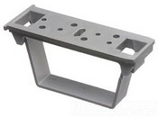 Arlington Industries T23F Flat Surface Bracket For Cableway Runway
