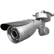 ARM Electronics C420BCVFIR150 Varifocal Vandal Proof IR Bullet Camera