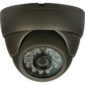 ARM Electronics C420MDIR Color Dome Camera