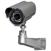 ARM Electronics C540BCIR100-B Dual Voltage IR Bullet Camera