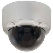 ARM Electronics C540MD5VAIVPDN-B Color Varifocal Vandal Dome Camera (540 Lines)
