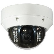 ARM Electronics C560VPIRPRO-B Pro-Grade Day/Night Vandal Dome