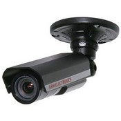 ARM Electronics C600BCDNVF-B Day/Night Varifocal Bullet Camera (Black)